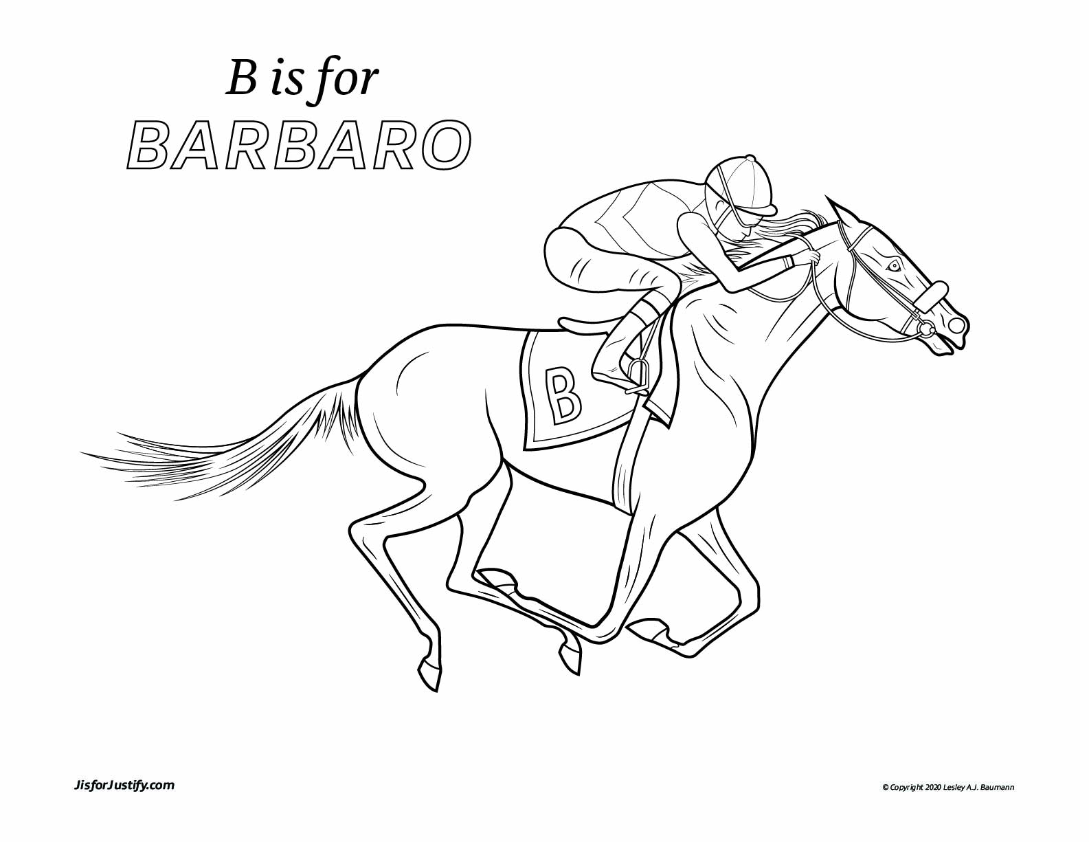 Coloring_Page_Barbaro