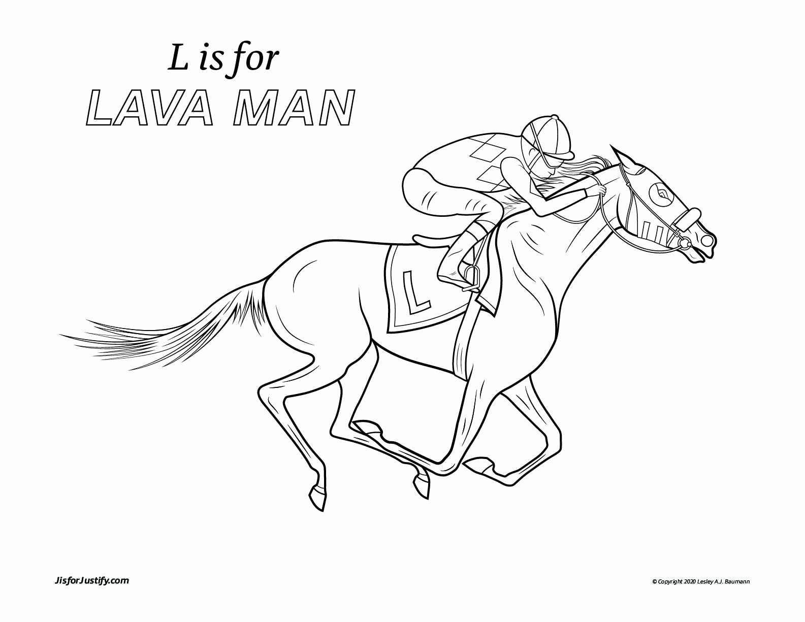 Coloring_Page_Lava_Man