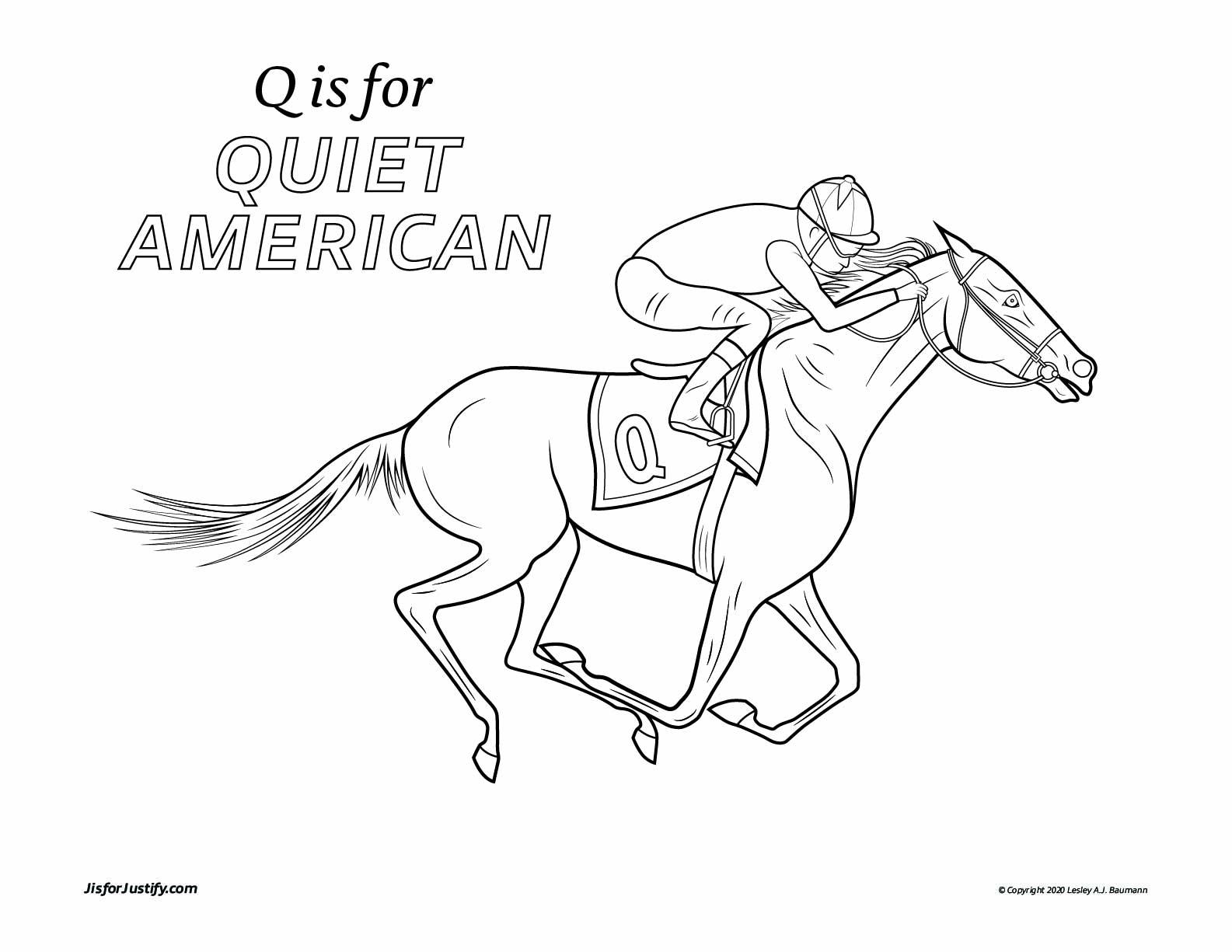 Coloring_Page_Quiet_American
