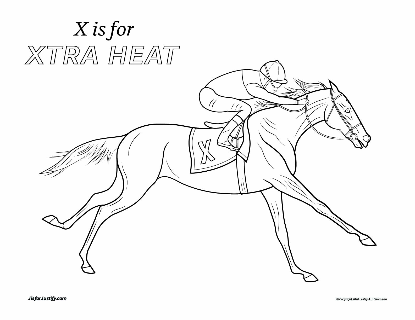 Coloring_Page_Xtra_Heat